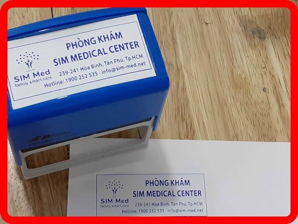 dau thong tin cong ty